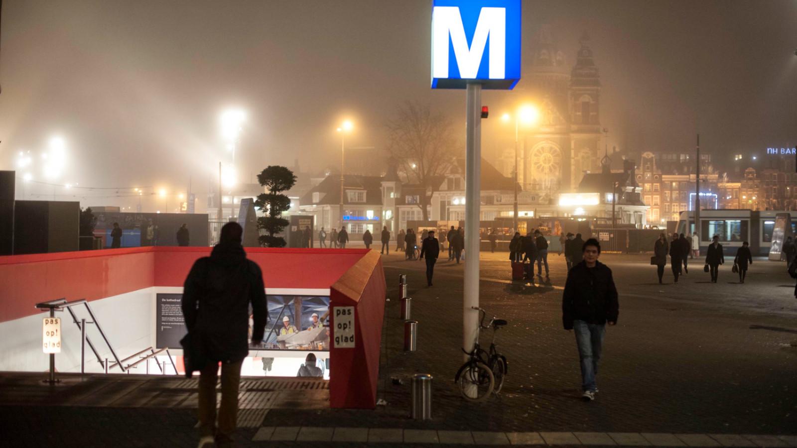 Jos van Zetten / @Newsphoto