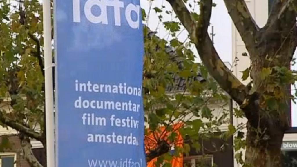 26e editie IDFA vandaag van start