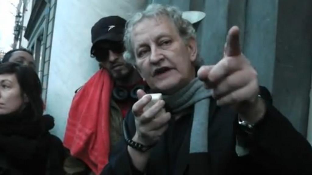 Felle burgemeester: 'Ik ben er voor de vluchtelingen!'