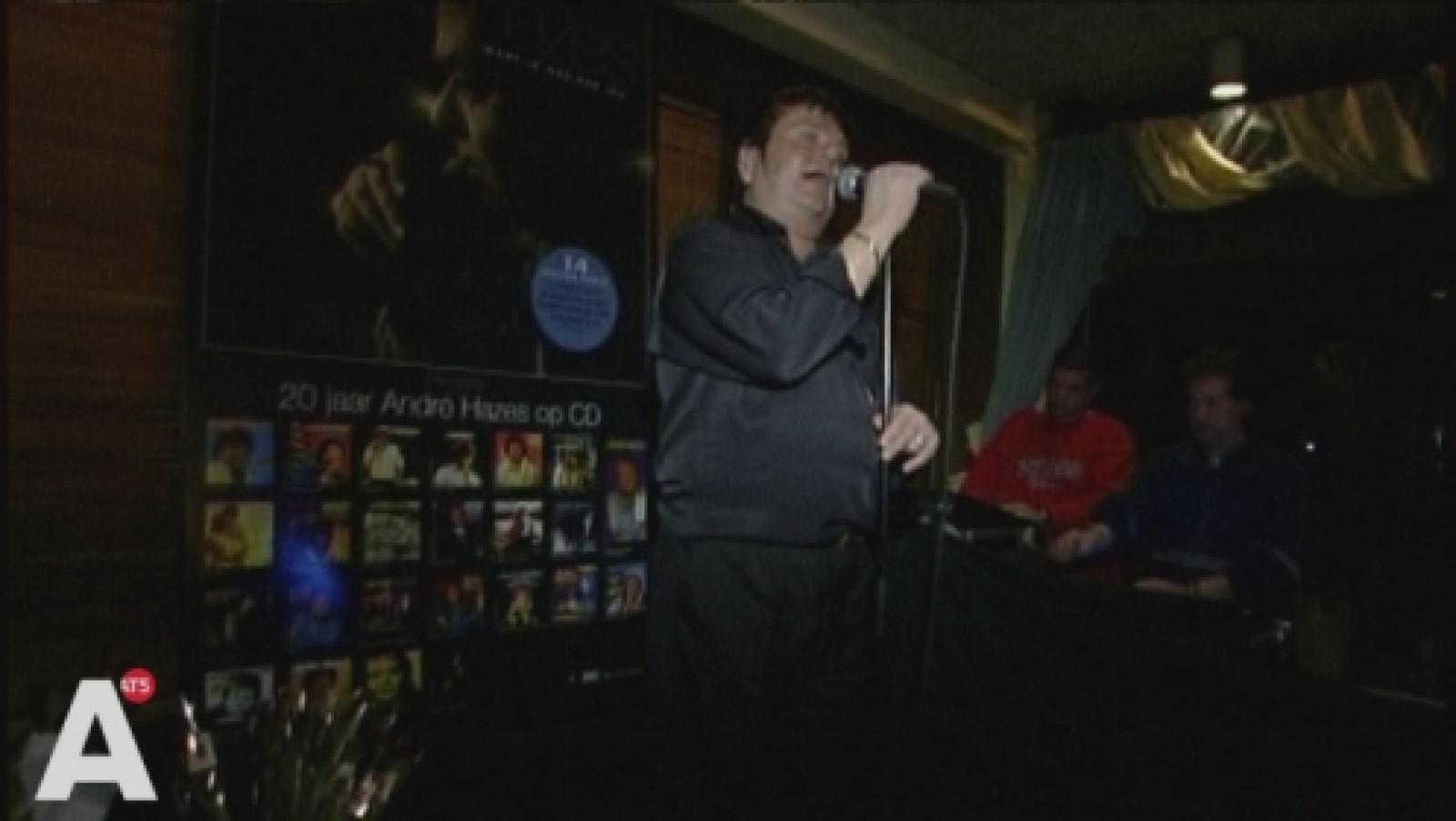 Paradiso Viert 65e Verjaardag Andre Hazes At5