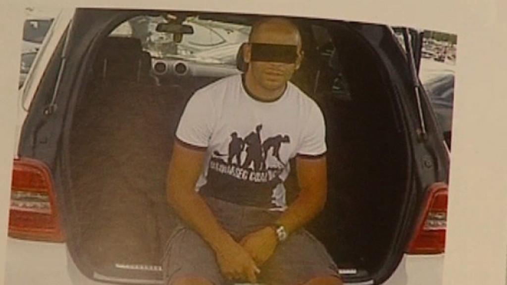 'Groep criminelen was van plan om Benaouf A. uit gevangenis te bevrijden'