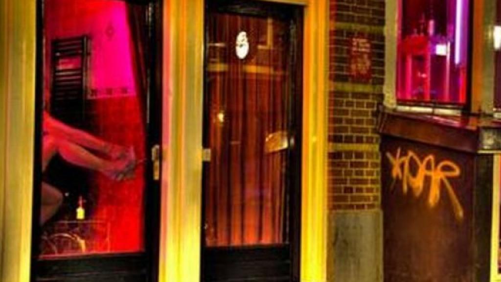 Prostituees lanceren eigen bordeel 'My Red Light'