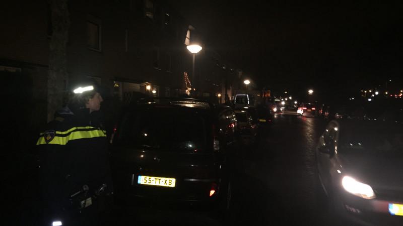 Vrouw doodgeschoten in Amstelveen