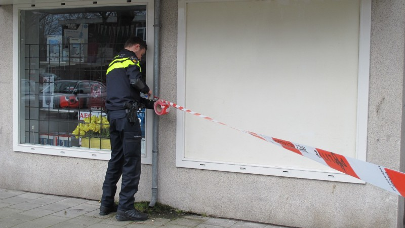Overval Noord