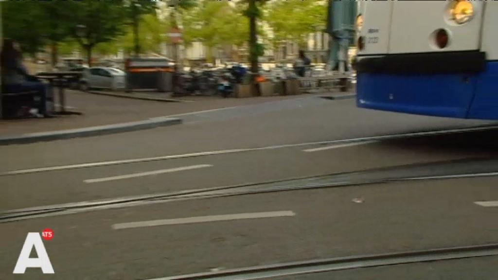 Bewoners Utrechtsestraat worden huis uitgejaagd door lawaaiige rails