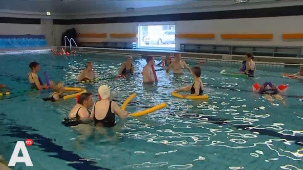 Gehandicapten verliezen 'hun' AGO-zwembad door subsidiestop