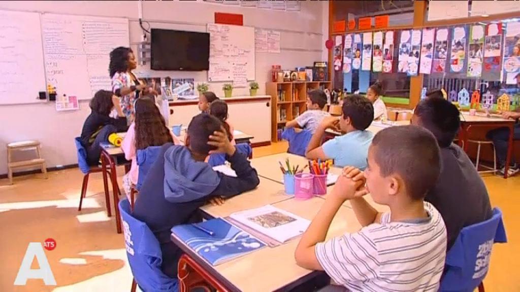 Wachtlijst voor zomerschool in Nieuw-West