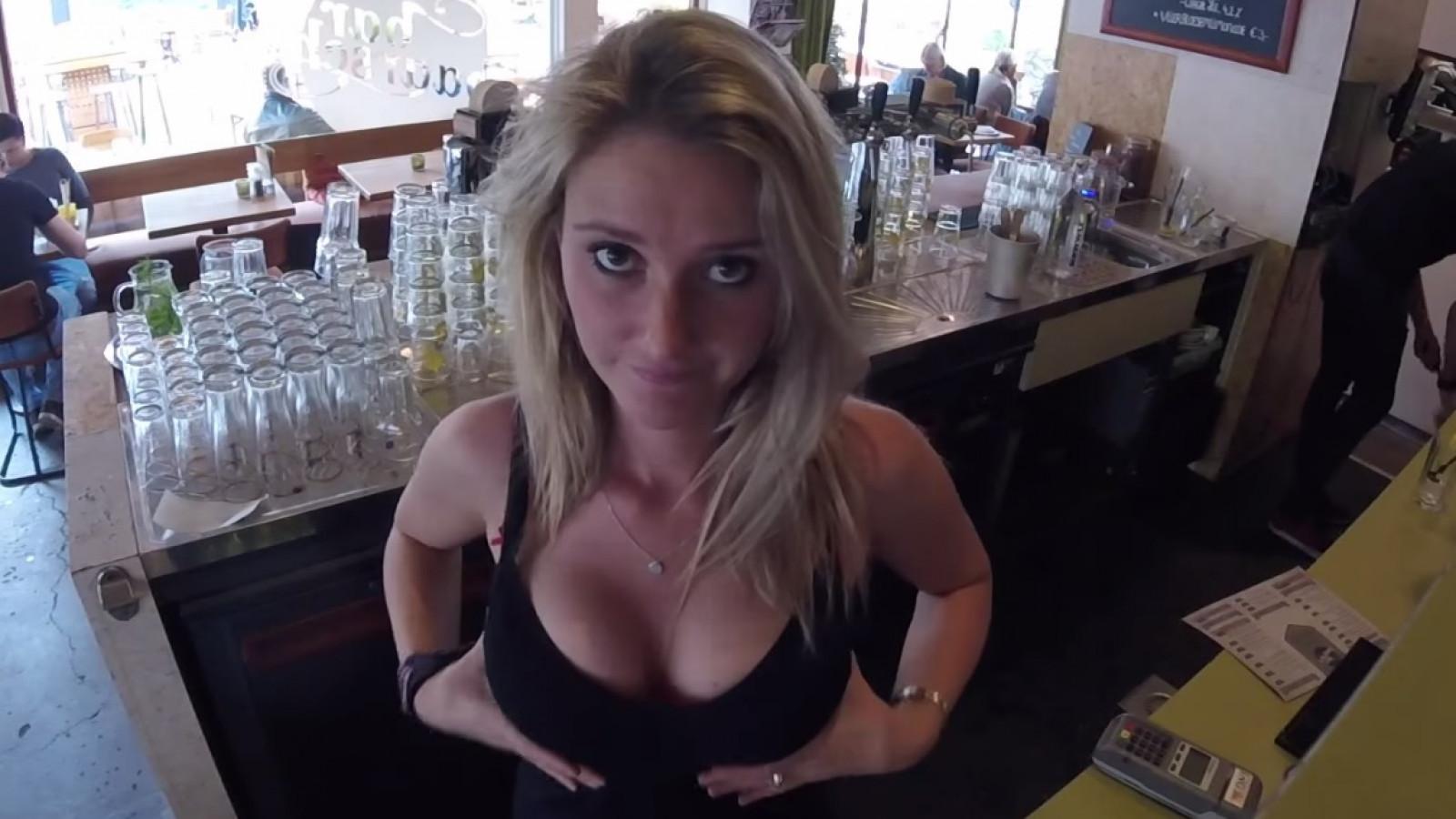 Videos van grote borsten