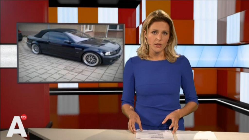 Frauderende ambtenaar kocht auto's in voor stadsdeel West