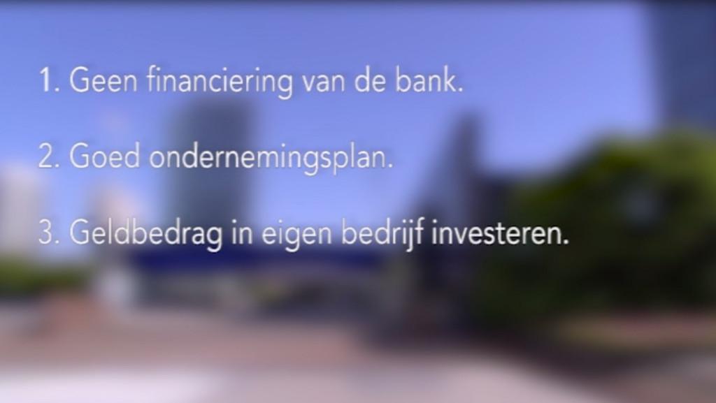 Amsterdam Informeert: Microkrediet