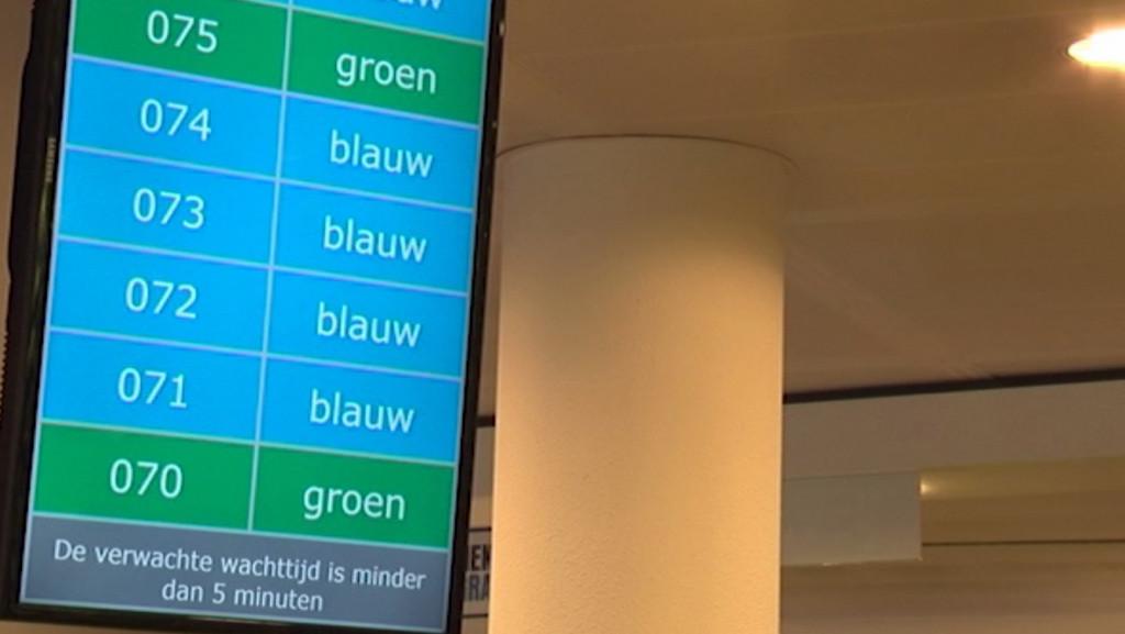 Amsterdam Informeert: het Stadsloket