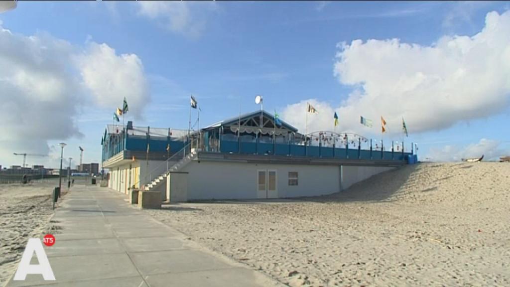 Strandtent Blijburg is terug en mag 12 jaar blijven