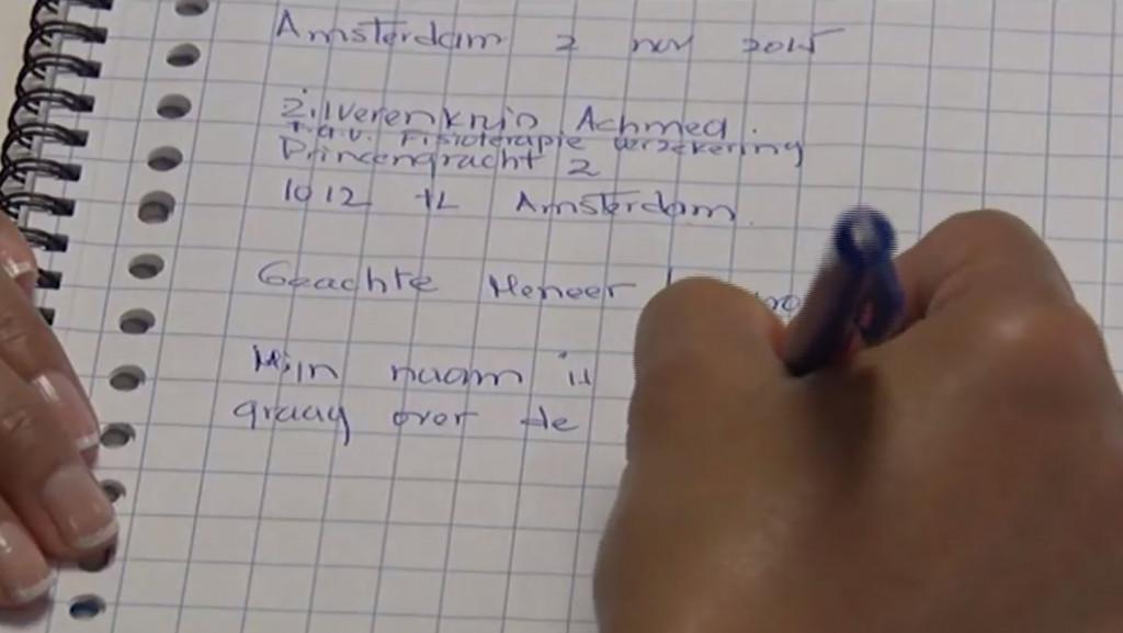 Amsterdam informeert: Nederlands leren