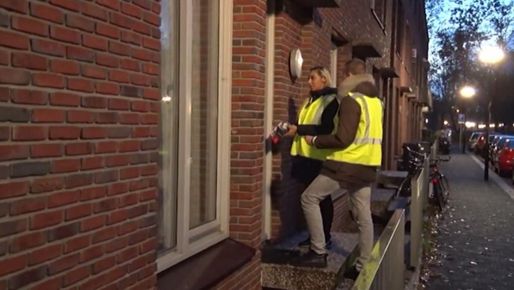 Amsterdam Informeert: Donkere dagen