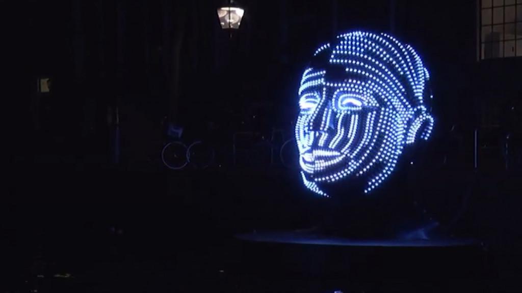 Amsterdam Informeert: Light festival