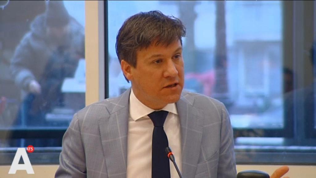 Wethouder om tafel met TomTom en Google in strijd tegen drukke binnenstad