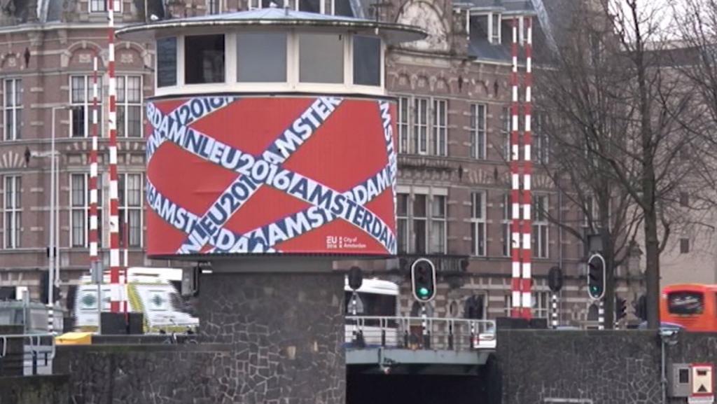 Amsterdam Informeert: Europese Unie
