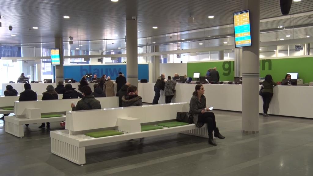 Amsterdam Informeert: Dienstverlening gemeente