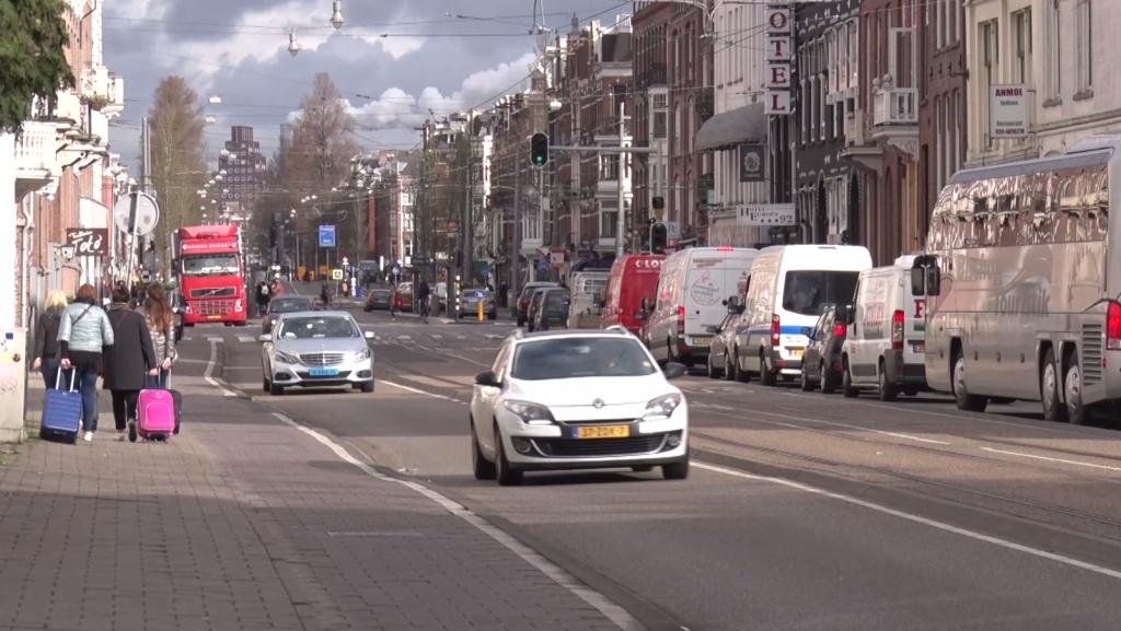 Amsterdam Informeert: Luchtkwaliteit