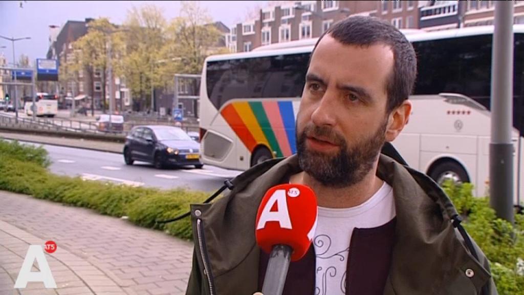'Iedereen heeft het recht om de stad op zijn of haar manier te gebruiken'