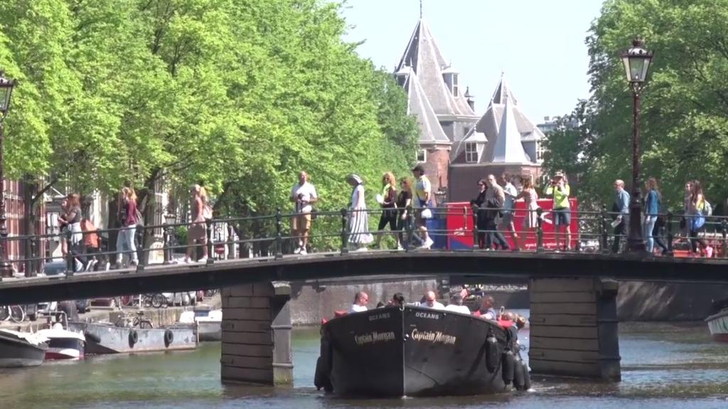 Amsterdam Informeert: Regels op het water