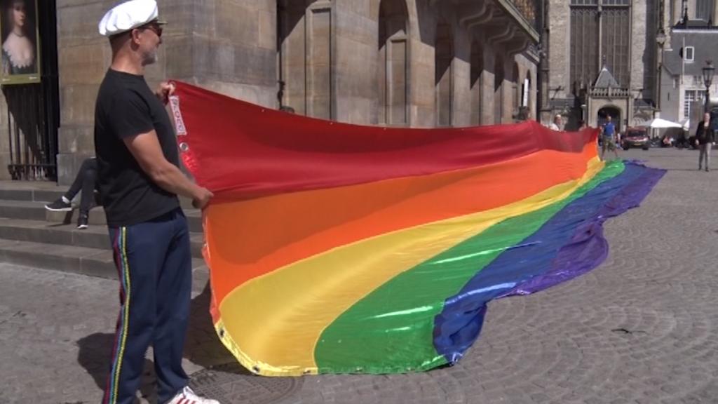 Amsterdam Informeert: EuroPride