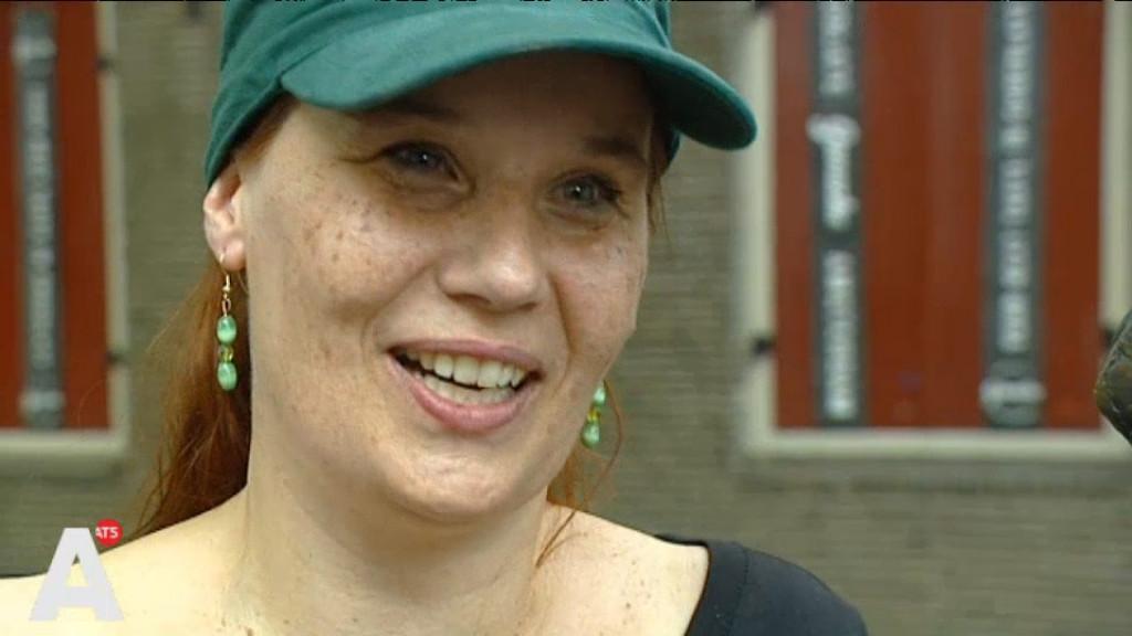 Mariska Majoor verlaat de Wallen: 'Ik voel me echt geamputeerd'