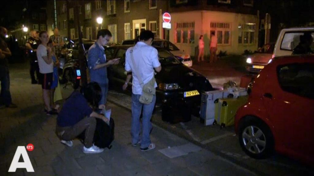 Toeristen vast in taxi tijdens ritje voor 485 euro: 'We schreeuwden om hulp'