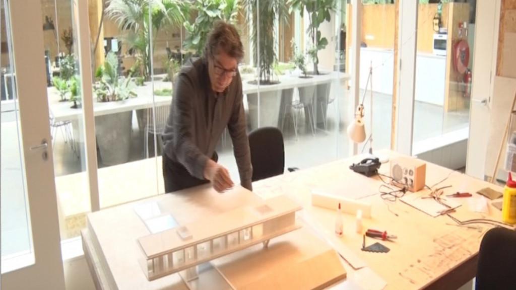 Amsterdam Informeert: de DAM prijs