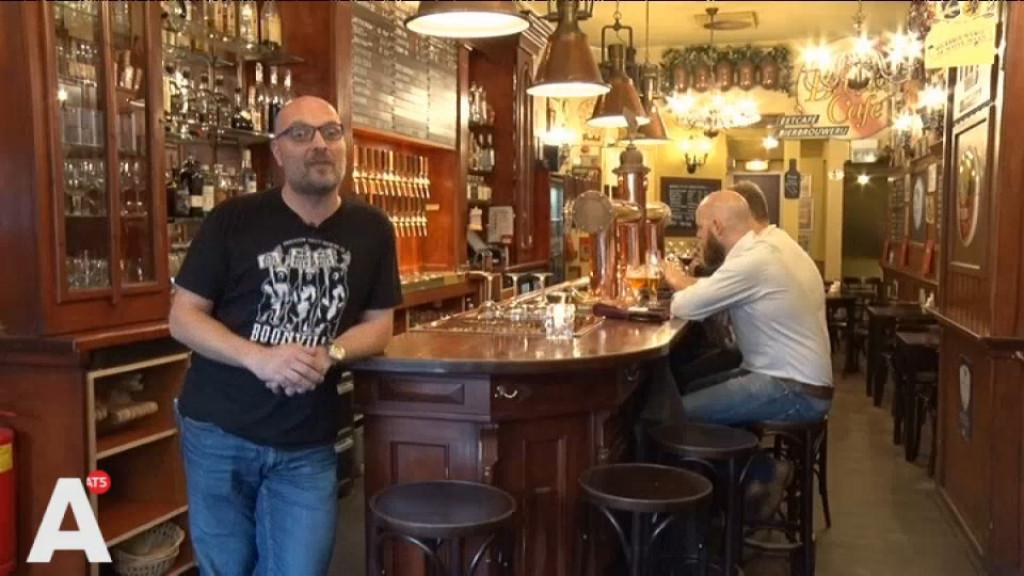 Slechts twee Amsterdamse cafés in Horeca Top 100