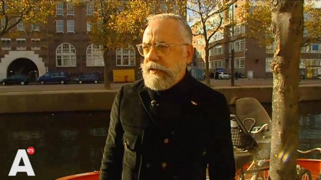 Advocaat Hammerstein trekt ten strijde tegen vervuilers binnenstad