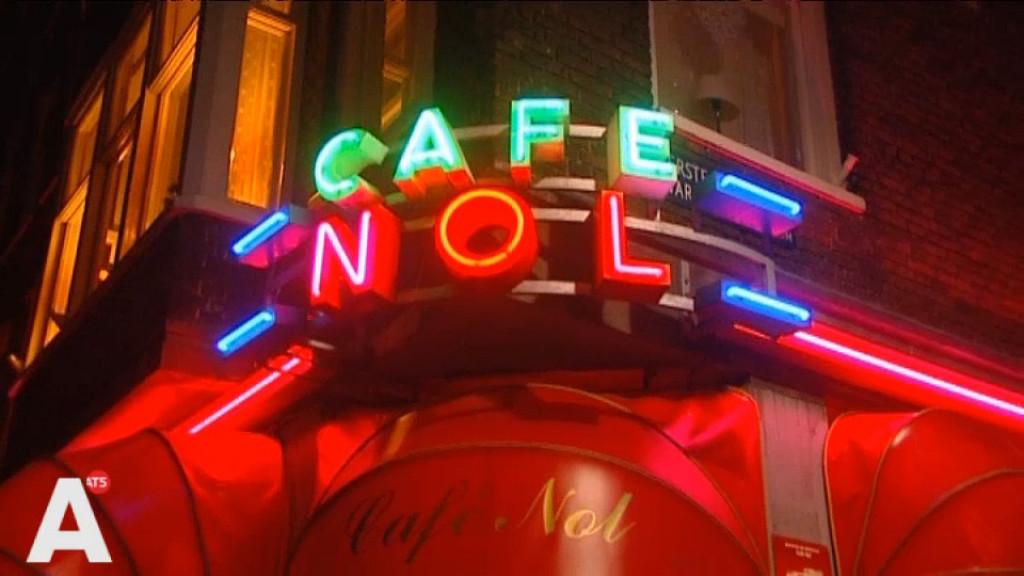 Café Nol bestaat 50 jaar: 'Het café is als de kerk'