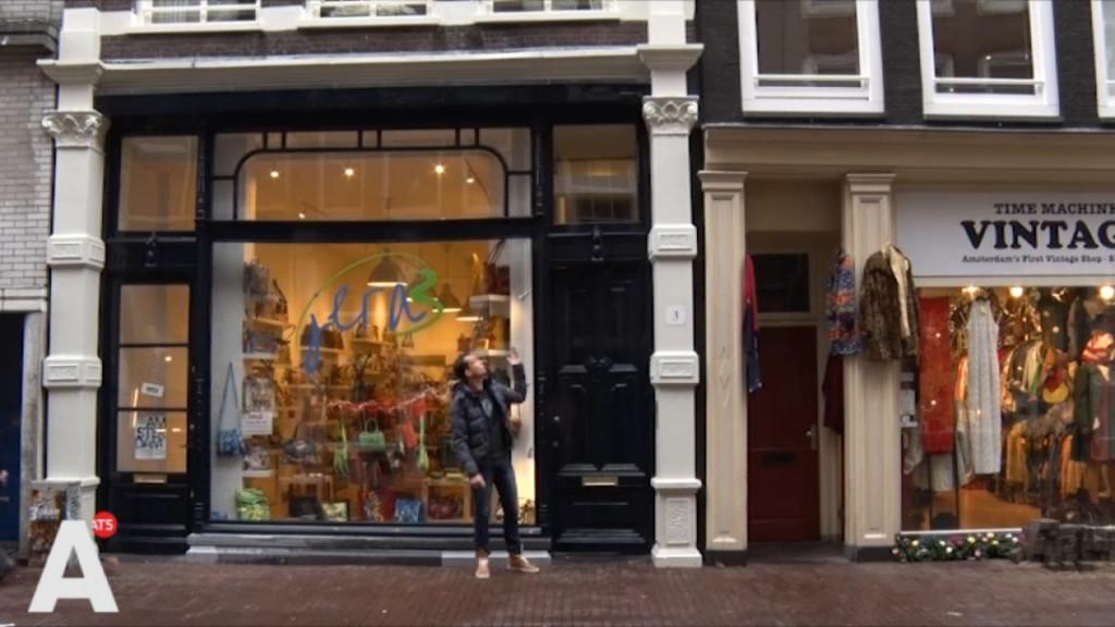 Amsterdam Informeert: VvE