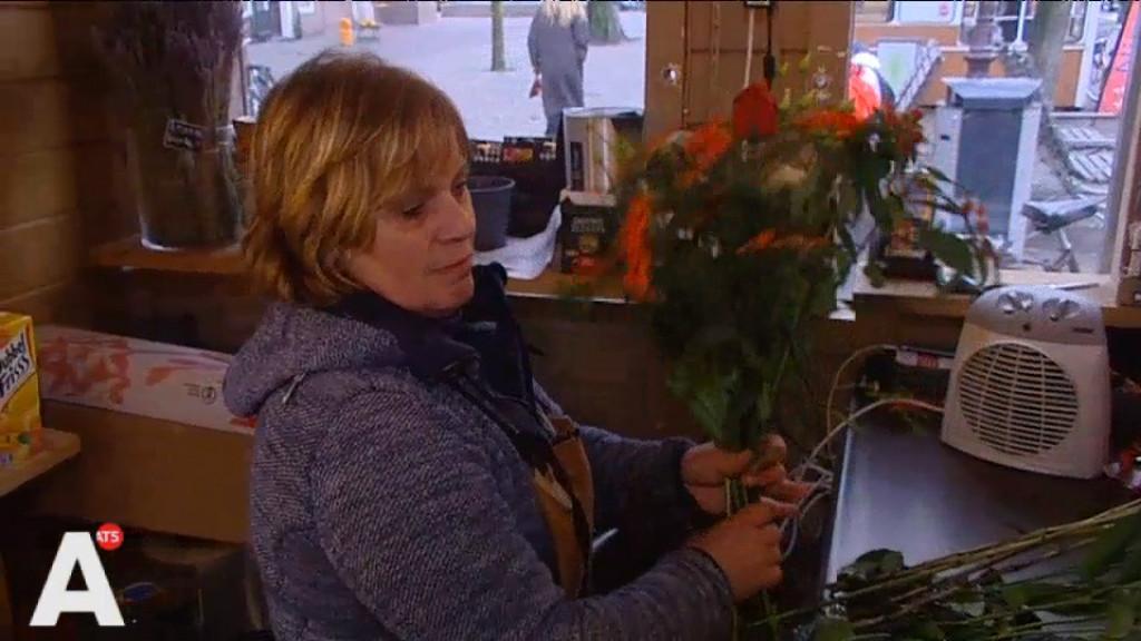 Sluiting dreigt voor geliefde bloemenstal door problemen met vergunning