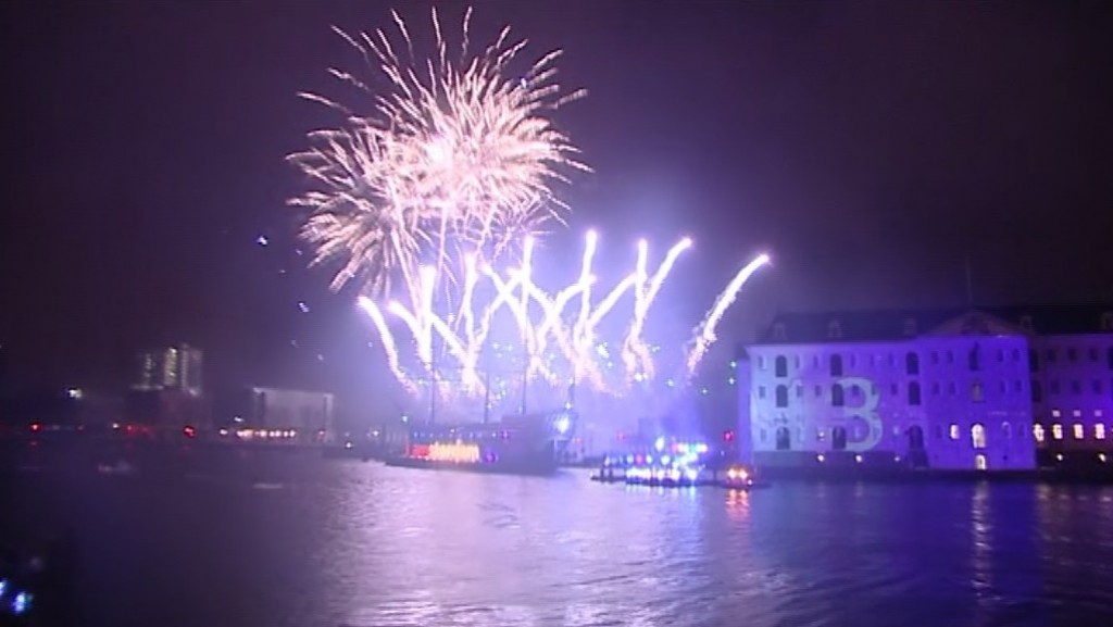 Amsterdam Informeert: Fijne feestdagen