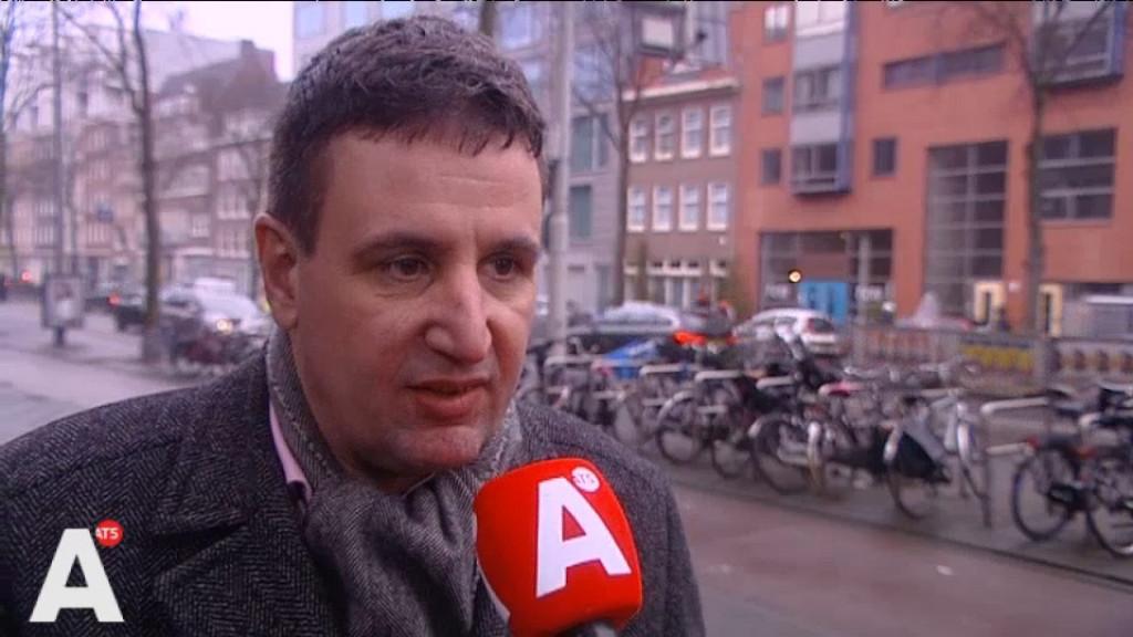 Amsterdammer mag bezwaar indienen tegen erfpachtplannen: 'De gemeente moet horen dat we dit niet pikken'