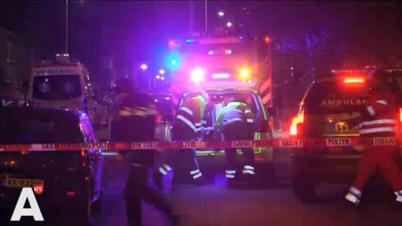 Man op straat doodgeschoten in Osdorp