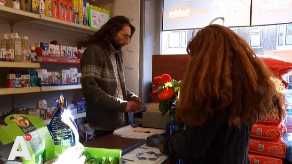 Dierenwinkel Ambulia in Noord opgeknapt na documentaire 'Schuldig'