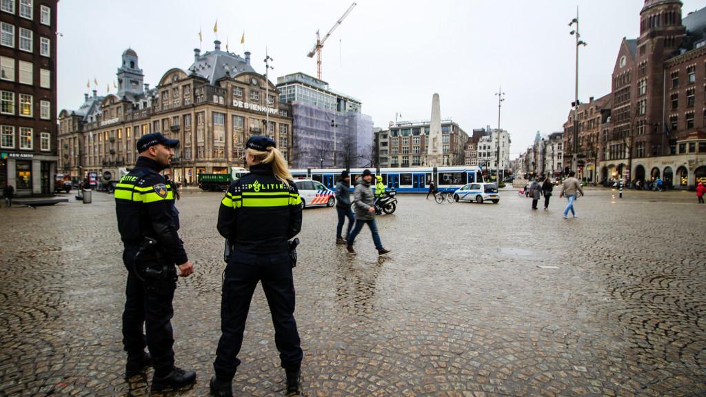 Van Aartsen bezorgd over tekort aan agenten: 'Het is woekeren met de tijd'