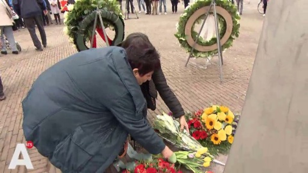 Veel belangstelling voor herdenking Spaanse Burgeroorlog in Noord