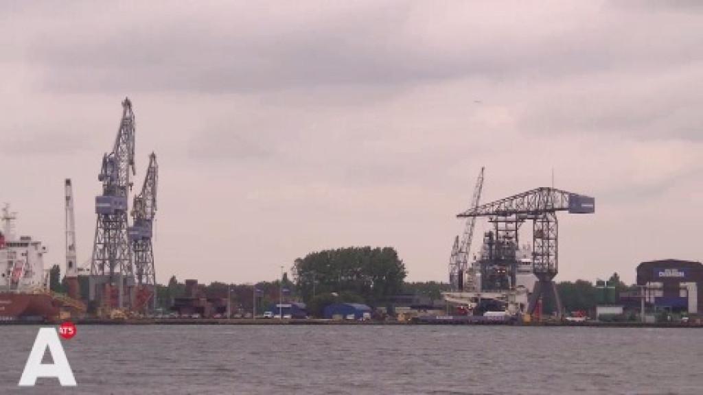 'Haven-Stad' verrast de haven: 'Bedrijven moeten in de krant lezen dat ze weg moeten'