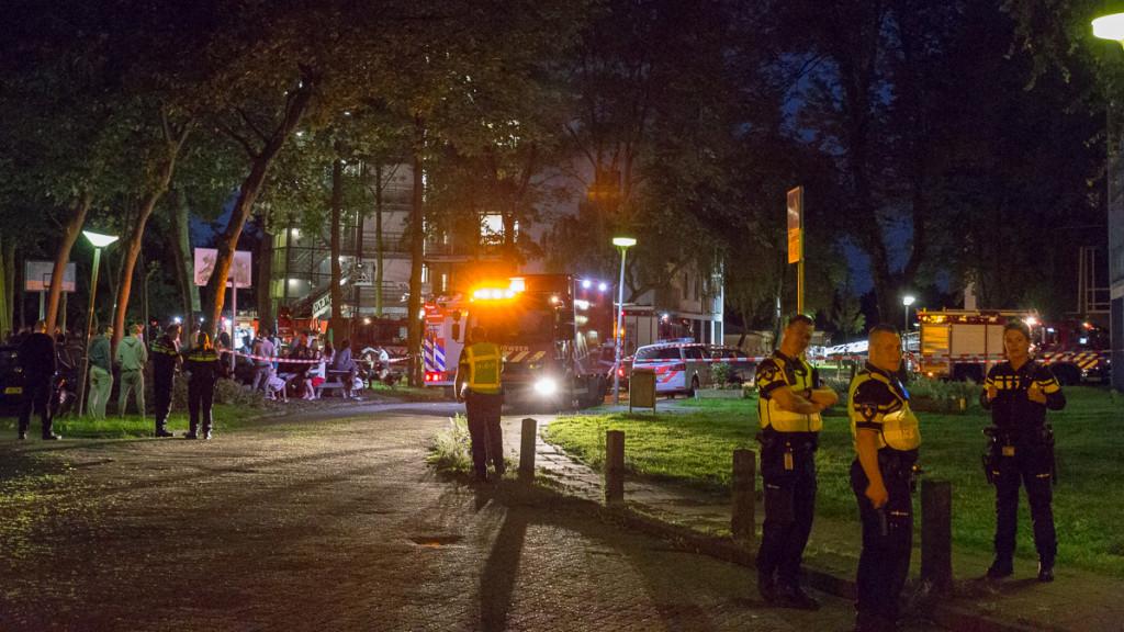Verdachte bekent fatale brandstichting in studentenflat