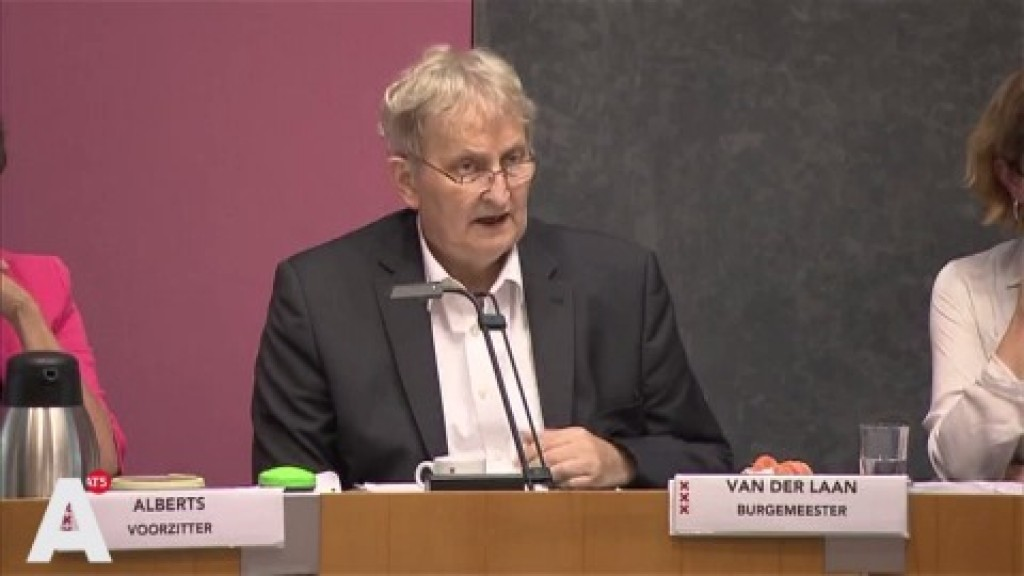 Burgemeester trekt boetekleed aan over radicalisering, raad heeft nog veel vragen
