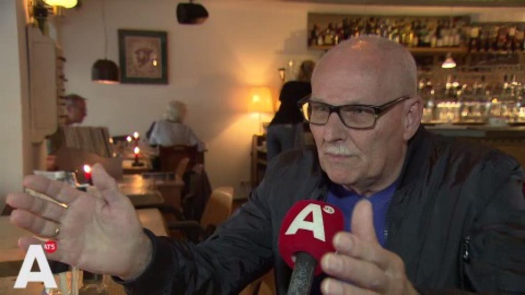 Van der Laan gaf de Jan Eef weer moed: 'Dat maak je toch normaal niet mee?'
