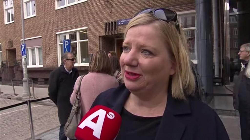'Van der Laan heeft Amsterdam echt veel mooier gemaakt'