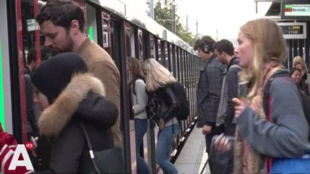 GVB pleit voor nieuwe metrolijnen naar Haven-Stad