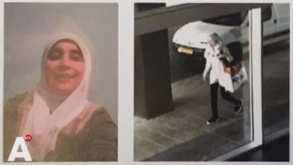 Vermoorde Karima moest in Osdorp urenlang vechten voor leven