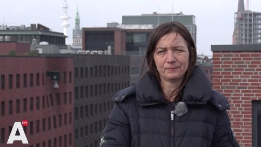 Advies vanuit Hamburgs HafenCity: 'Zorg in Haven-Stad voor groen en deelauto's'