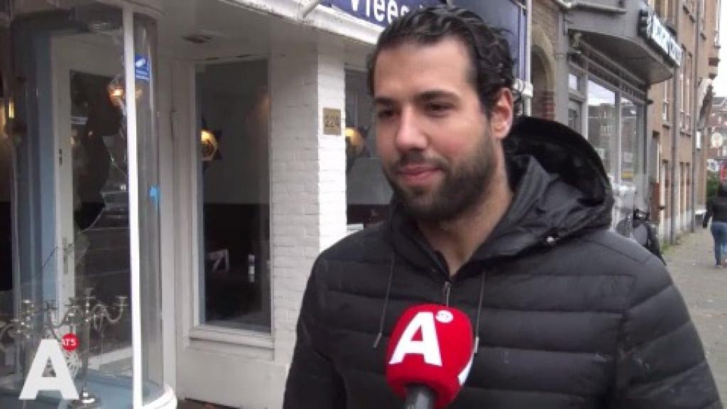 Eigenaar belaagd joods restaurant: 'Dit is een vorm van angst zaaien'