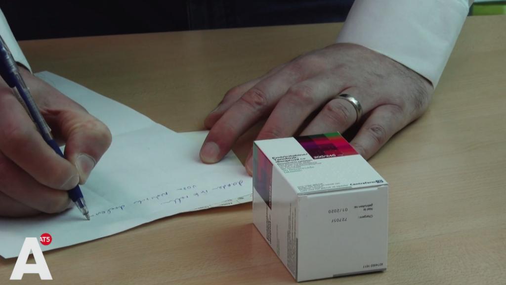 Hiv-preventiepil PrEP veel goedkoper, maar nog niet iedereen is tevreden: 'Moet worden vergoed'